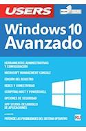 Papel WINDOWS 10 AVANZADO (NIVEL INTERMEDIO) [VERSION DIGITAL GRATIS] (RUSTICA)