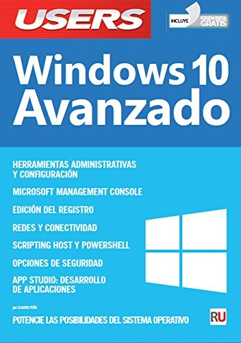 Papel Windows 10 Avanzado