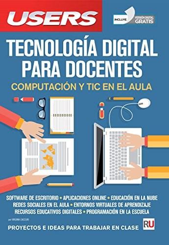 Papel Tecnologia Digital Para Docentes
