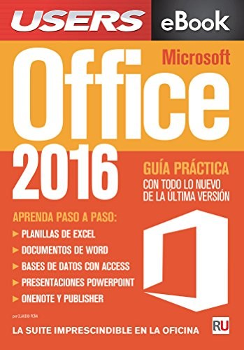 Papel Office 2016