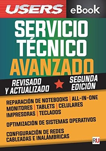 Papel Servicio Tecnico Avanzado