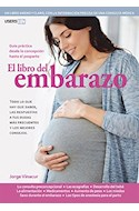 Papel LIBRO DEL EMBARAZO GUIA PRACTICA DESDE LA CONCEPCION HASTA EL POSPARTO (USERS LIFE)