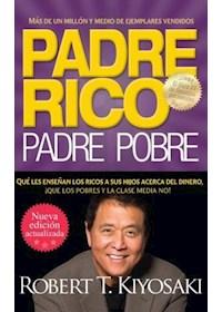 Papel Padre Rico Padre Pobre - Nva. Edicion