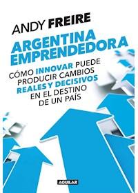 Papel Argentina Emprendedora