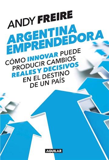 E-book Argentina Emprendedora