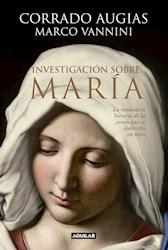 Papel Investigacion Sobre Maria
