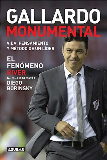 E-book Gallardo Monumental