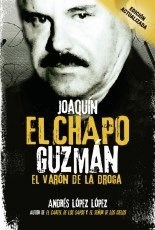 Libro Joaquin ' El Chapo ' Guzman