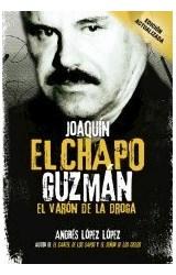 Papel EL CHAPO GUZMAN EL VARON DE LA DROGA
