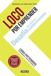 Libro Loco Por Emprender