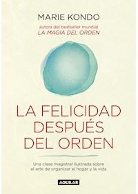 Papel Felicidad Despues Del Orden, La