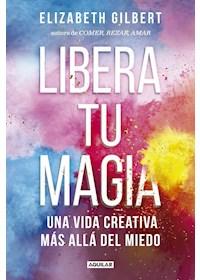 Papel Libera Tu Magia