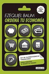 Libro Ordena Tu Economia