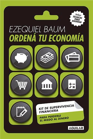 E-book Ordená Tu Economía