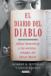 Libro El Diario Del Diablo
