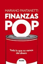 Libro Finanzas Pop