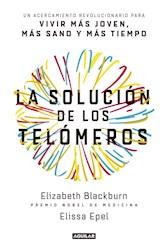 Libro La Solucion De Los Telomeros