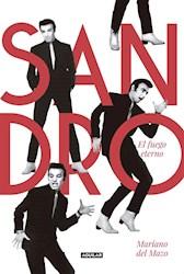 Libro Sandro  El Fuego Eterno