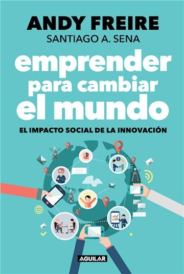 E-book Emprender Para Cambiar El Mundo