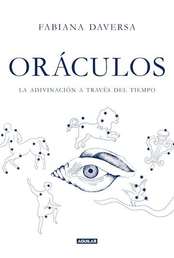 E-book Oráculos