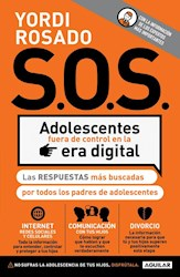 Libro S.O.S. Adolescentes Fuera De Control En La Era Digital