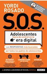 Papel S.O.S. ADOLESCENTES FUERA DE CONTROL EN LA ERA DIGITAL