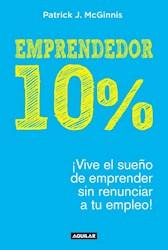 Libro Emprendedor 10%