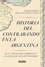 Papel HISTORIA DEL CONTRABANDO EN LA ARGENTINA