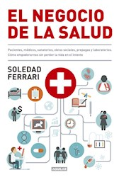 Libro El Negocio De La Salud