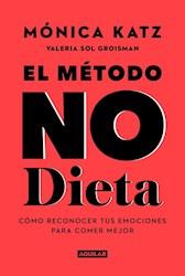 Libro El Metodo No Dieta
