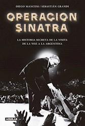Libro Operacion Sinatra
