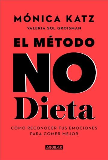 E-book El Método No Dieta