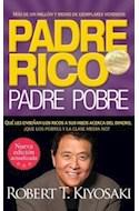 Papel PADRE RICO PADRE POBRE (EDICION 20 AÑOS)