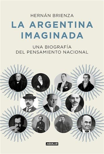 E-book La Argentina Imaginada