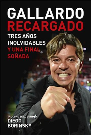 E-book Gallardo Recargado