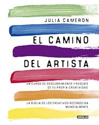Libro El Camino Del Artista