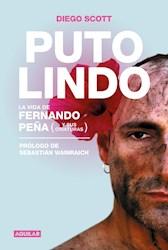 Libro Puto Lindo , La Vida De Fernando Peña