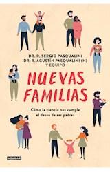 Papel NUEVAS FAMILIAS COMO LA CIENCIA NOS CUMPLE EL DESEO DE SER PADRES