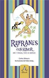 Libro Refranes Con Humor