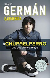 Libro Chupaelperro
