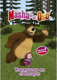 Papel Masha & El Oso: Travesuras En El Bosque