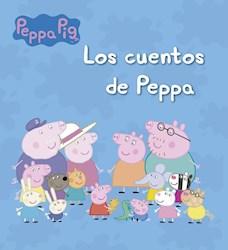 Libro Los Cuentos De Peppa