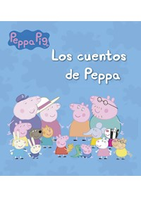 Papel Cuentos De Peppa, Los