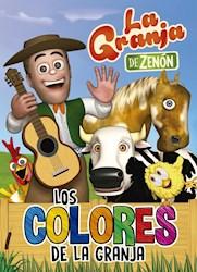 Libro Los Colores De La Granja