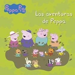 Libro Las Aventuras De Peppa