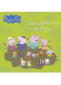 Papel Aventuras De Peppa, Las