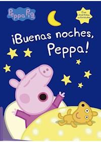 Papel Buenas Noches, Peppa!