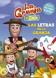 Papel Granja De Zenon, La - Las Letras En La Granja
