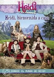 Libro Heidi : Bienvenida A Casa