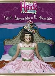 Libro Heidi : Bienvenida A La Diversion
